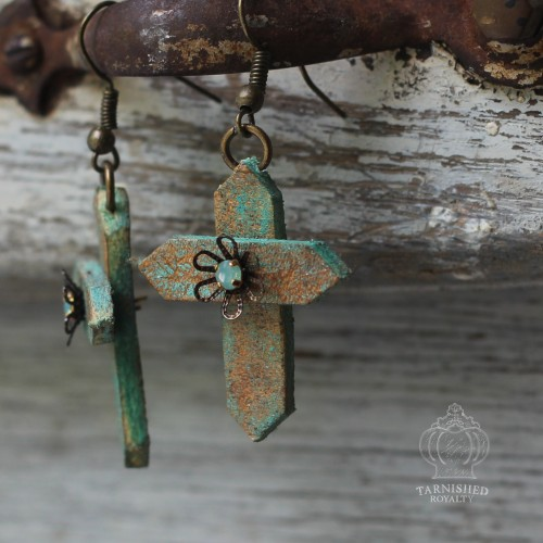 crosses_turquoise_tan_leather