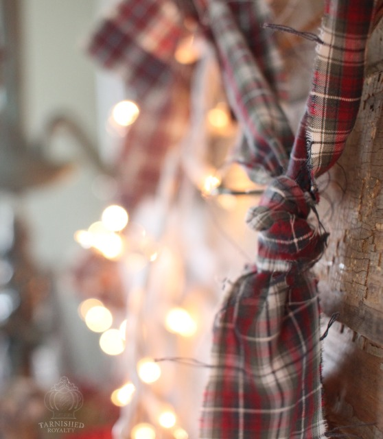 plaid_garland_buffet