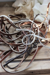 diy_heart_garland_supplies_leather_strips